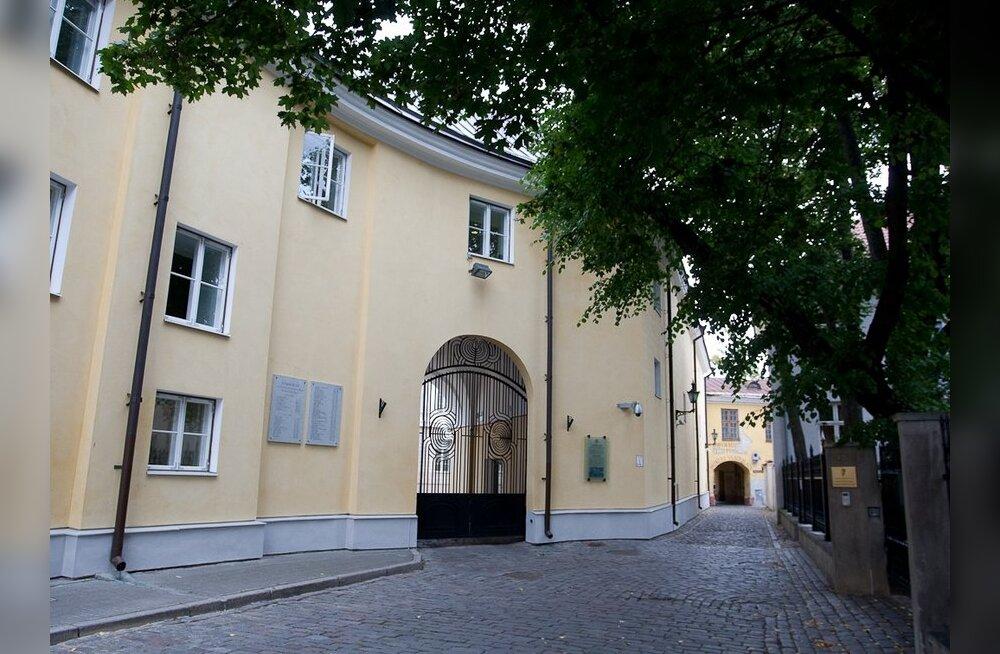Riik ostis julgeoleku tagamiseks korterid ära