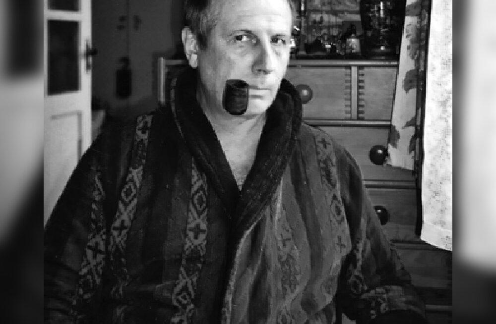 Mihhail Veller: elavatest on palju huvitavam kirjutada kui surnutest