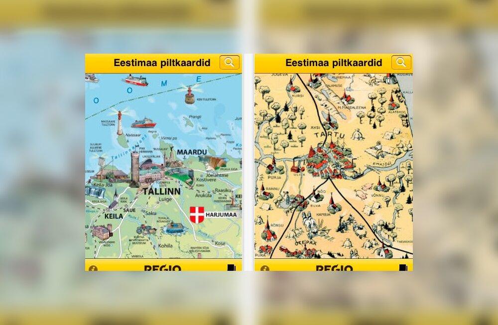 6 Eesti äppi, mida iga eestlane teadma peaks
