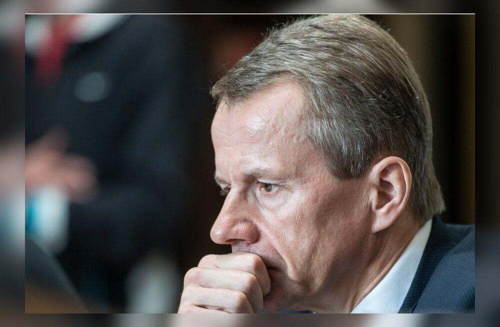 Jürgen Ligi: VEB Fond oli aja märk