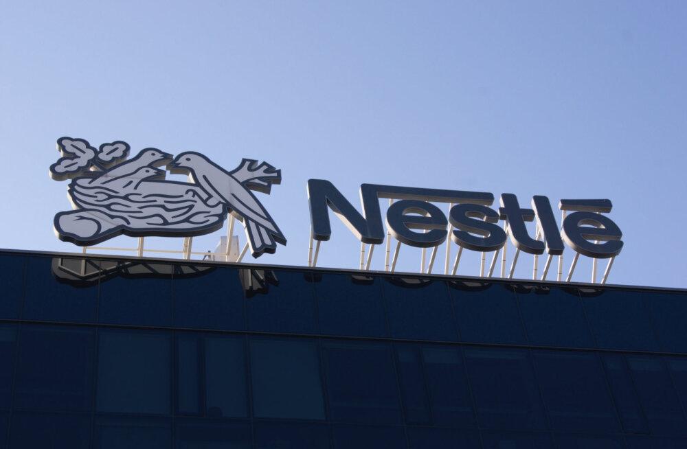 Korporatsioonide varjukülg – Nestlé lugu