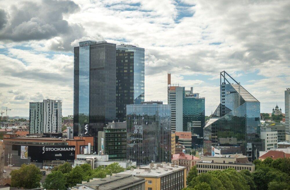 Европейская столица инноваций 2017: Таллинн получил второе место и 100 000 евро