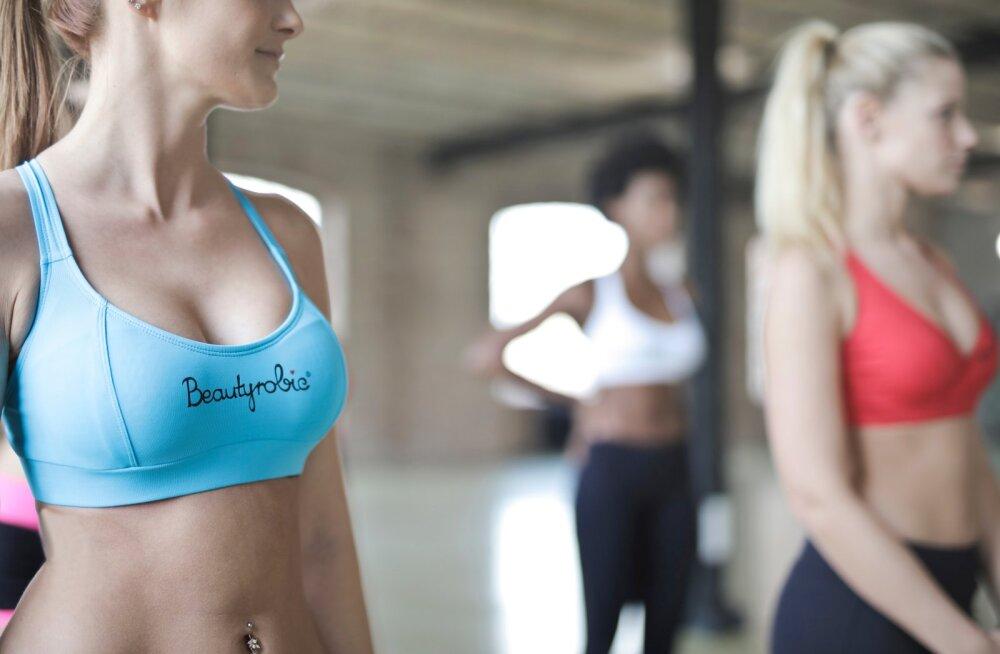 Puust ja punaseks: kas kaalukaotus tõesti muudab su rinnad väiksemaks või on tegu lihtsalt järjekordse levinud müüdiga?