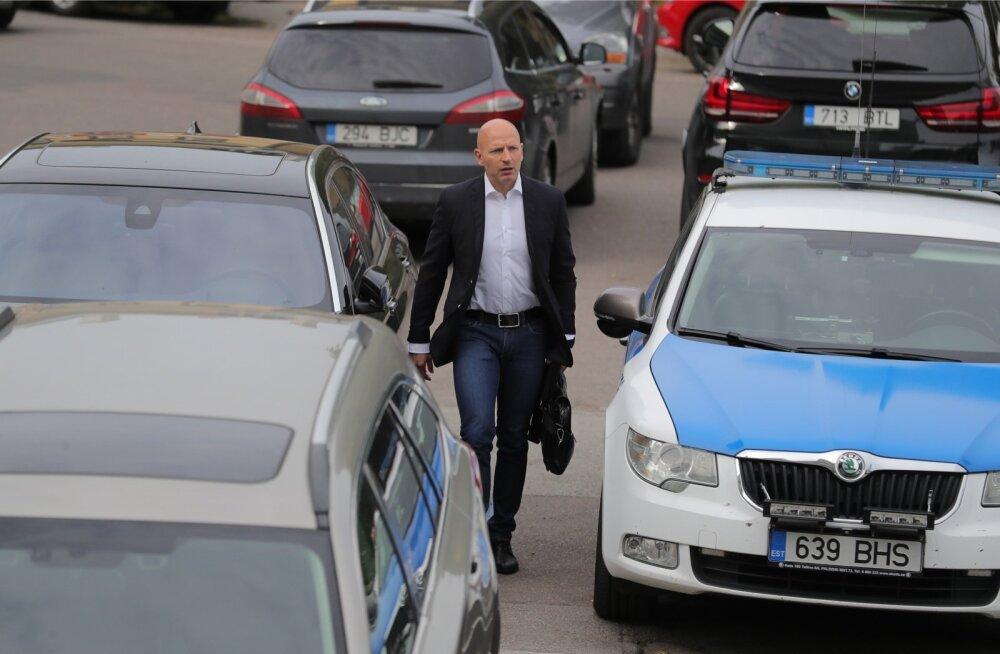 Paavo Pettai hinnangul võlgneb Keskerakond talle üle 1,2 miljoni eurot.