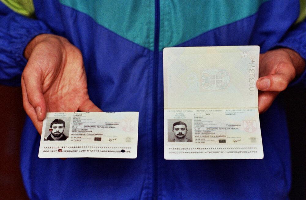 Сербский турист провел 17 месяцев в тюрьме из-за того, что итальянская полиция не может отличить Сербию от Хорватии
