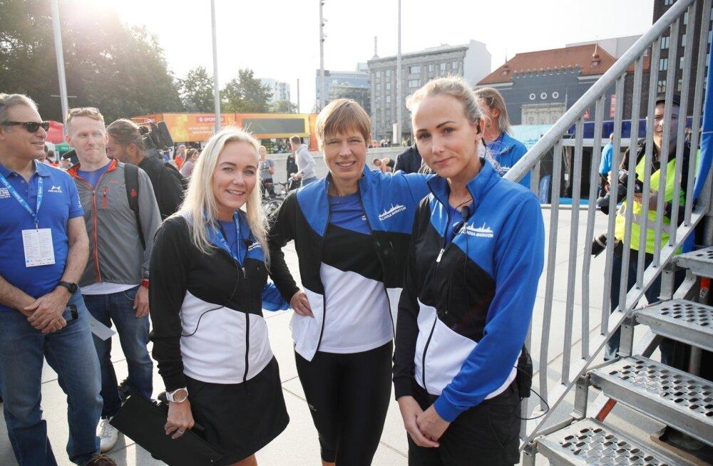 """ГЛАВНОЕ ЗА ДЕНЬ: """"Икеа"""", вероятно, нашла себе место в Эстонии, в Таллиннском марафоне победил эстонец, а президент Кальюлайд бежала под чужим именем"""