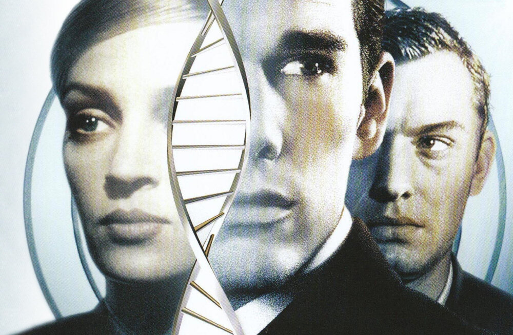 Mis siis, kui (peaaegu) kõik geenid mõjutavad (peaaegu) kõike?