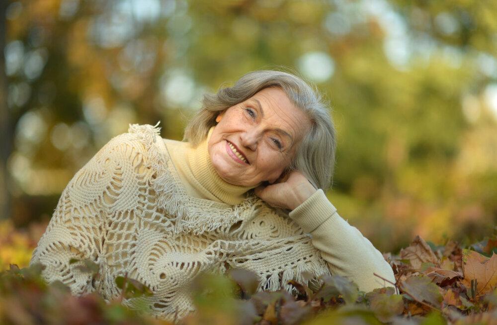 82-aastane naine sai pärast menüü muutmist mälu tagasi