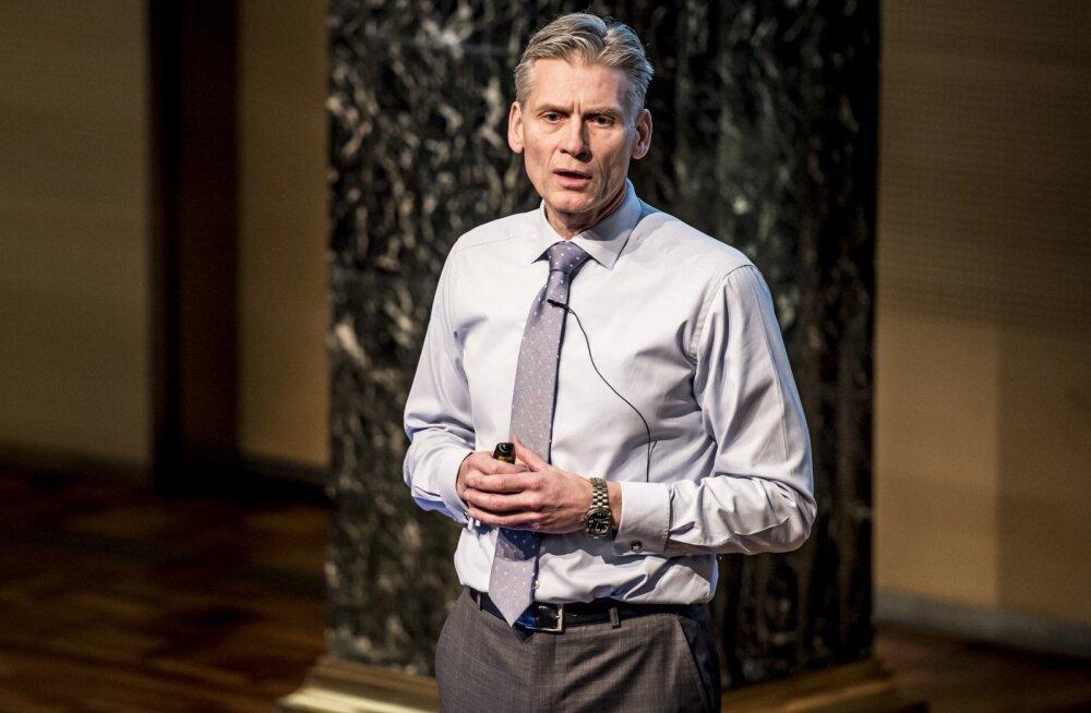 Danske tegevjuht selgitab, miks pangal Eesti ja Vene filiaalid on ja miks kunagine rahapesu enam nii kergesti korduda ei saaks