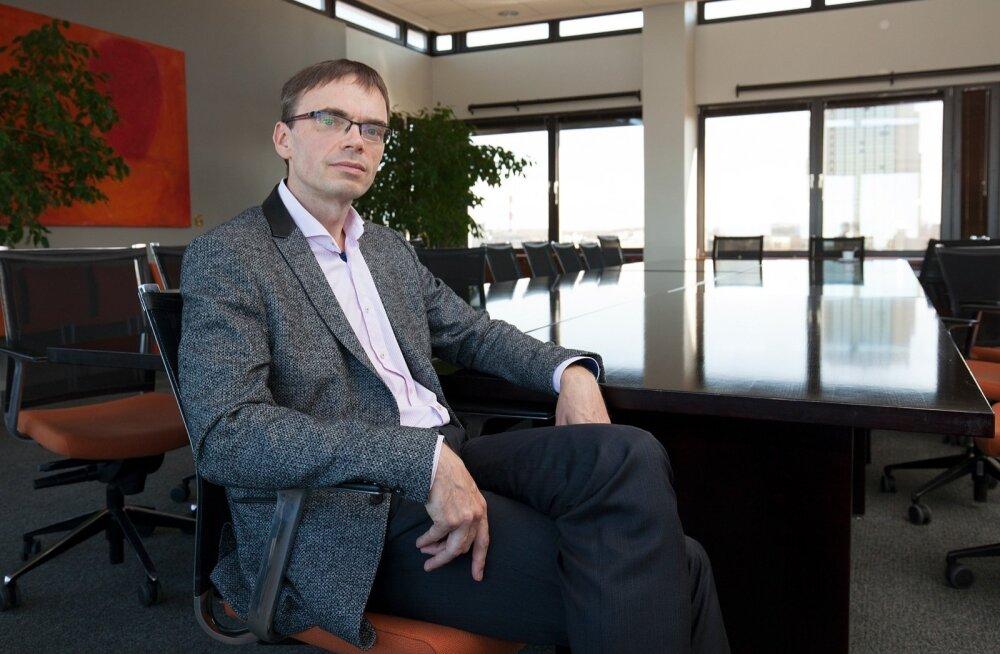 Sven Mikser - Eesti välisminister