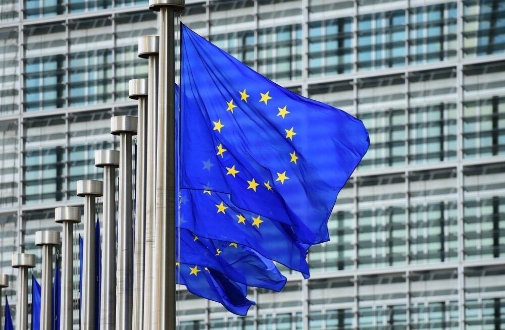 ЕС раскритиковал российский закон о СМИ-иноагентах