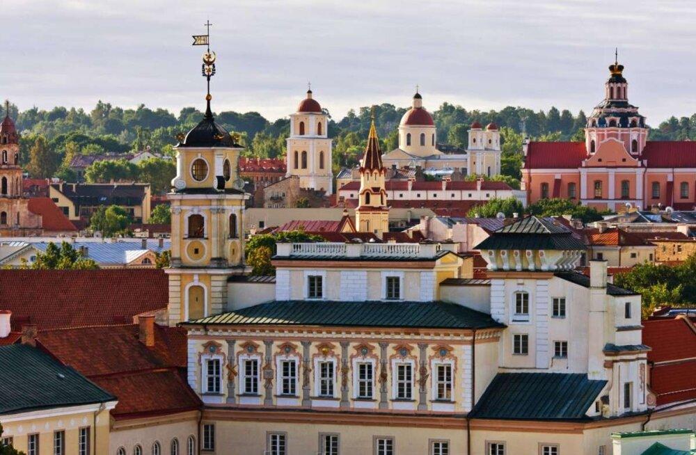 Литва будет привлекать туристов новым туристическим брендом