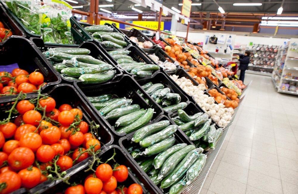 Потребительские цены в июле выросли на 3,5%