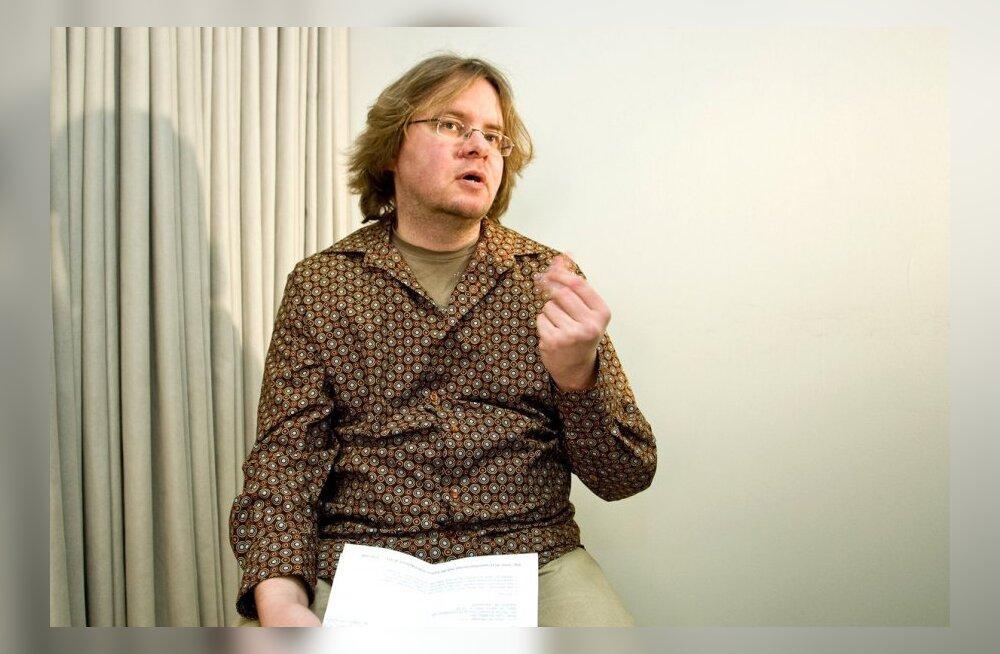 Jan Kaus: Eesti – keel ja maastik