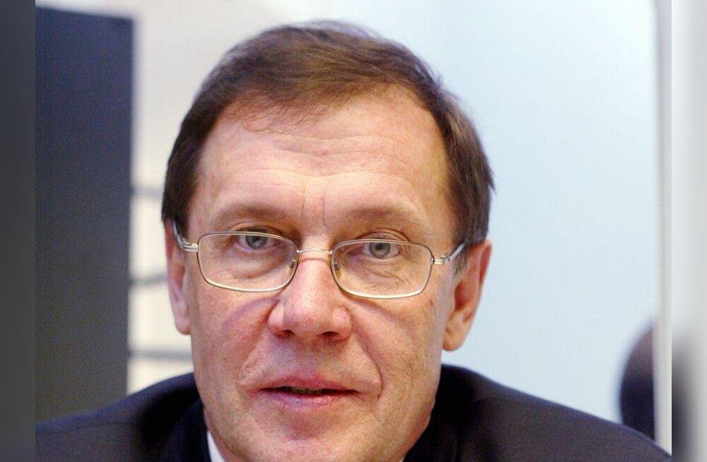 ANDRES KOLLIST: saage eurooplasteks, jääge venelasteks