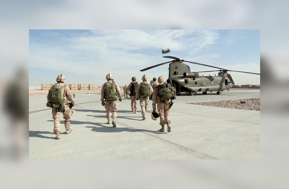 """Sulev Keeduse film """"Sõda"""" kulgeb väga vaikselt – ei kõla ühtki pauku ega kosta plahvatusi."""