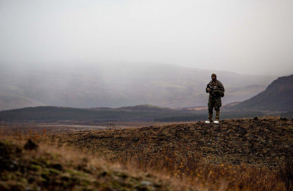 Soome poliitikud nõuavad selgitust GPS-i segamise kohta NATO õppuse ajal