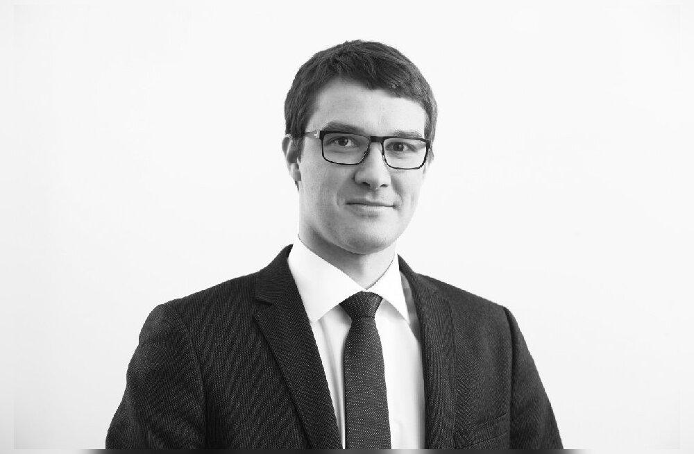 Advokaat: kellele on kasulik arhitektuurivõistlustel seatud tingimusi eirata?