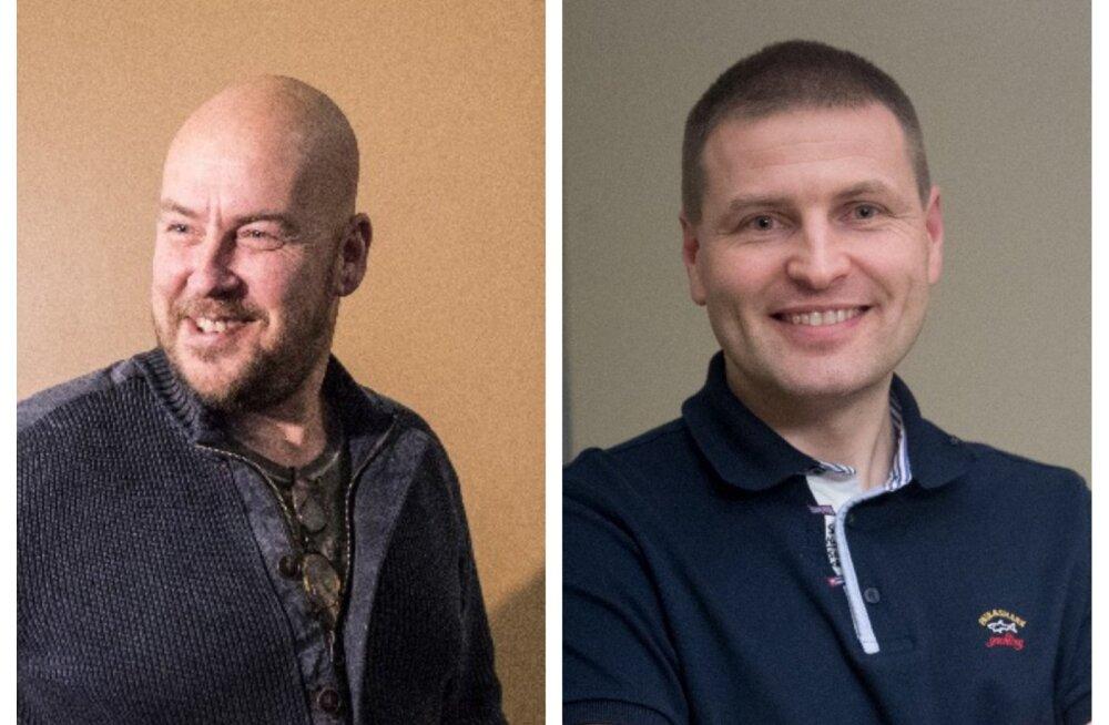 Talvik süüdistab Pevkurit riigi ja erakonna rahakoti segiajamises