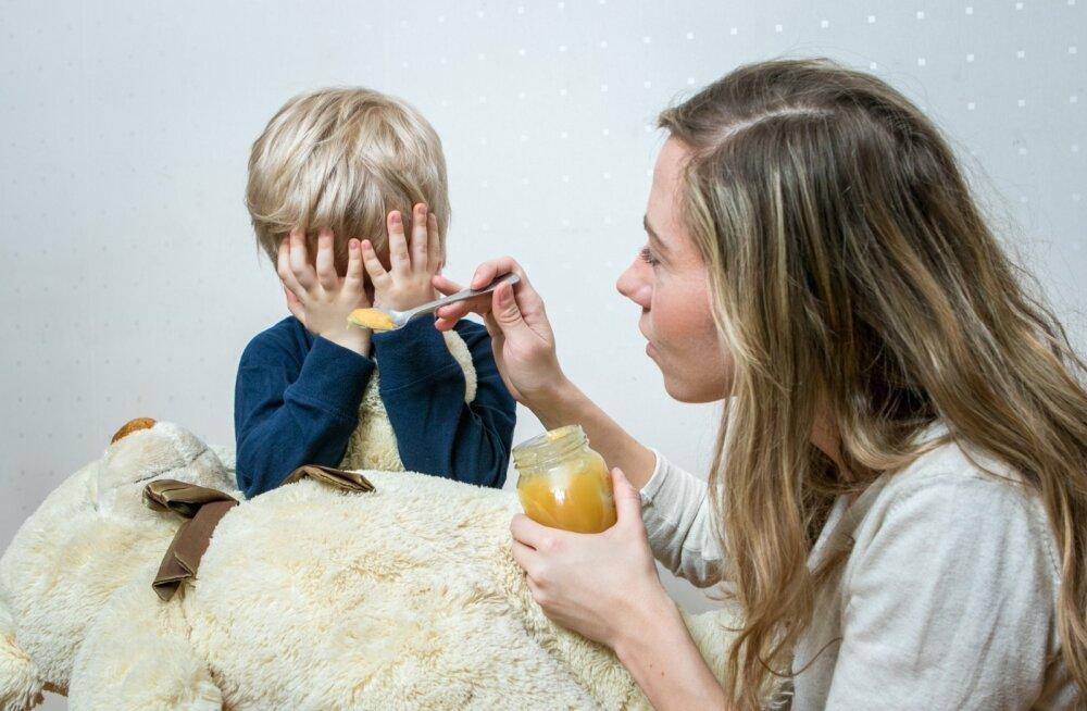 Lastefond pikendab krooniliste haigustega laste toetamise vanusepiiri