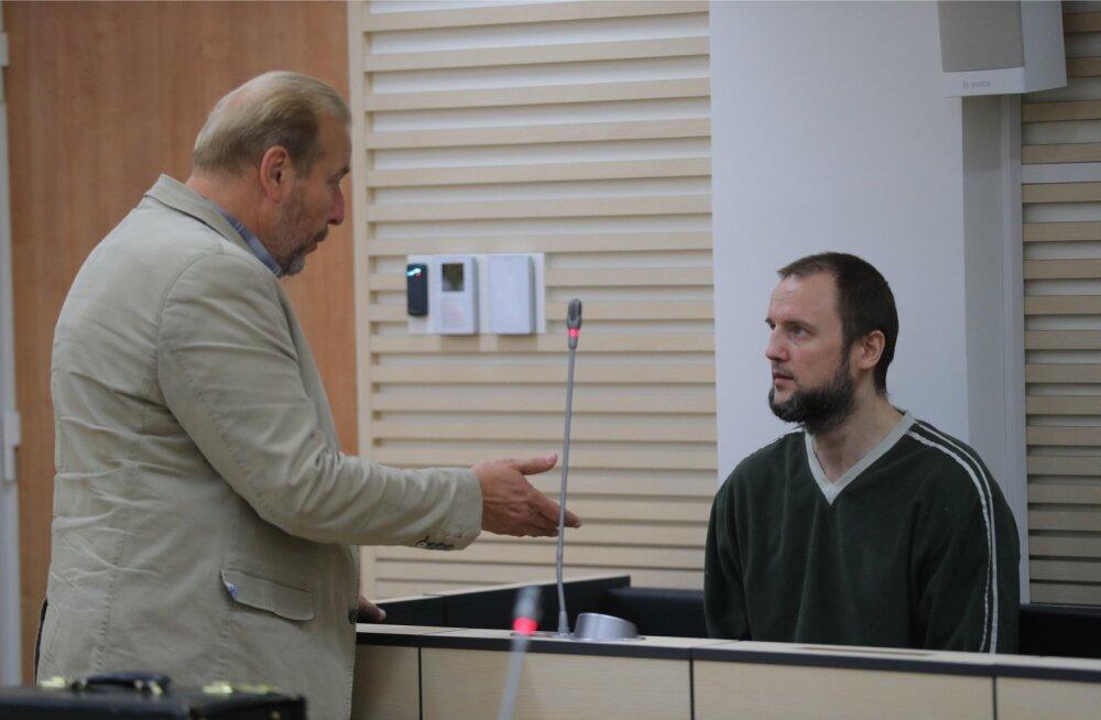 Enriko Nurme kaitsja vandeadvokaat Aivar Ennok peab selle kohtuasja põhiküsimuseks kohtualuse süüdivust.