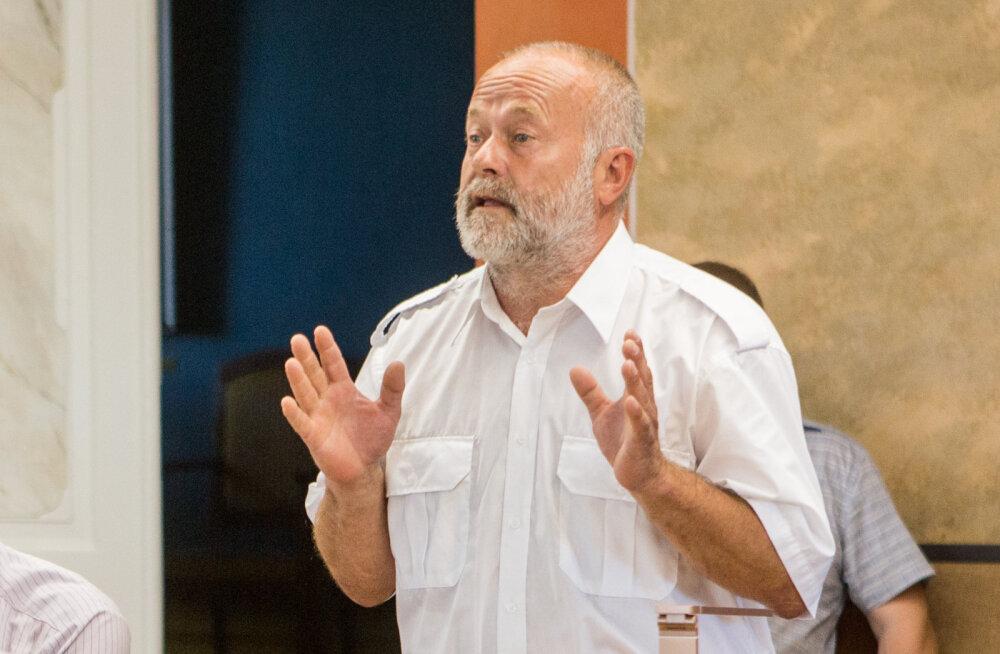 MEIE MAA | Mart Saarso: mõttevabadus on kängitsetud rohkem kui NSVL-is