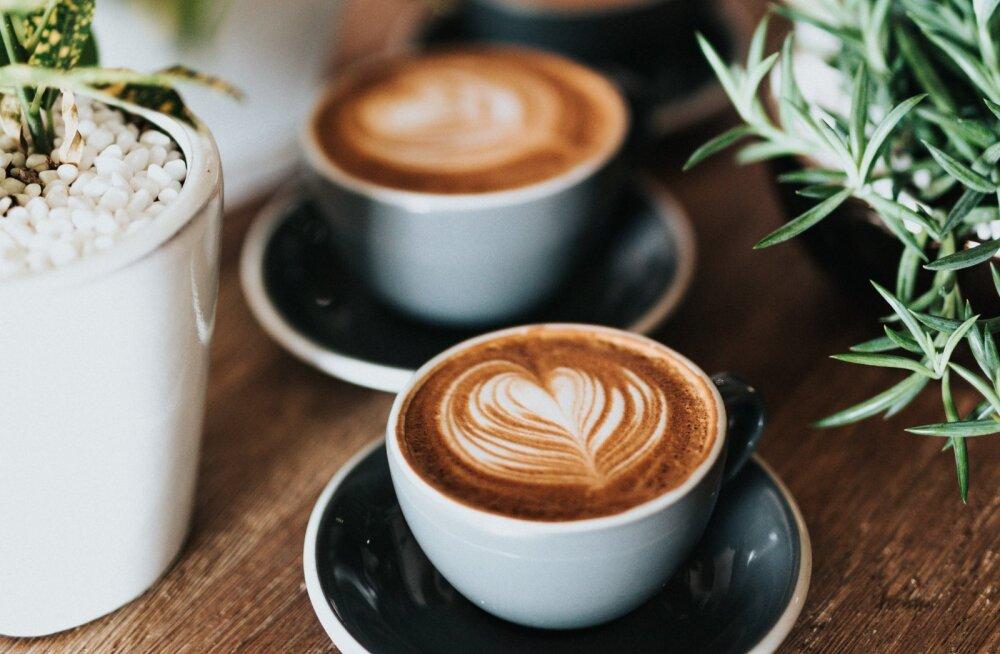 Tasub proovida! Kavalad nõksud, kuidas teha kodus ise rikkalikumat, tervislikumat ja maitsvamat kohvi