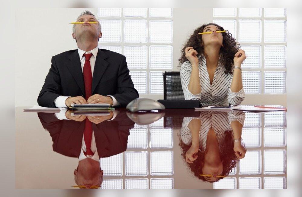Igavled kontoris? Siin sulle 30 usutavat põhjust, millega täna töölt varem peole hiilida