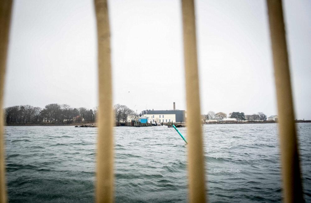 """Острова-тюрьмы: где находятся и кто является узником современных """"замков Иф""""?"""