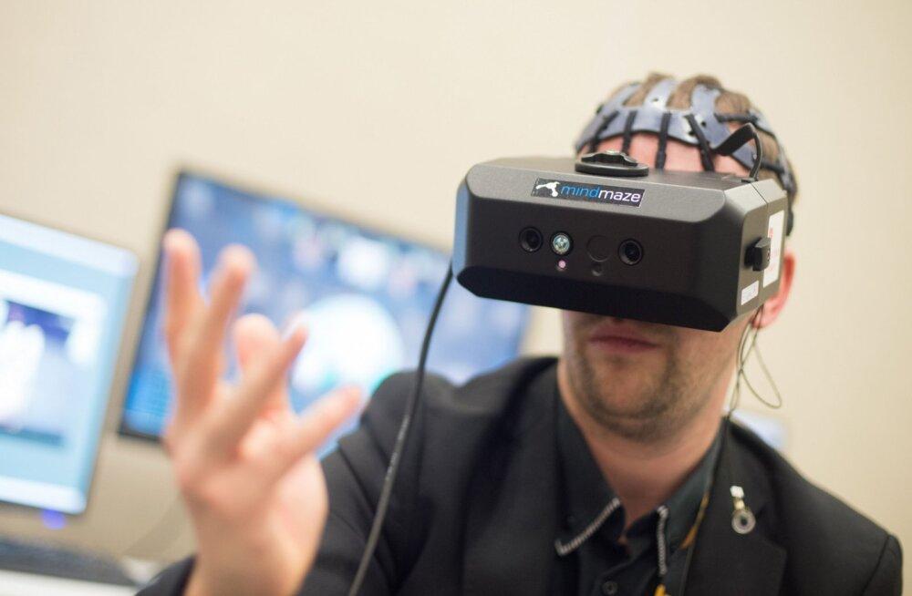 Mänguloojate suurüritus GDC 2015: pole olnud paremat aega videomängude valmistamiseks kui nüüd!