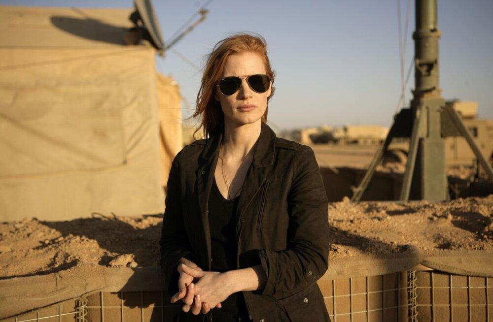 TÕESTATUD | USA Keskluureagentuur ja Pentagon soovivad Hollywoodi filmidesse sõda
