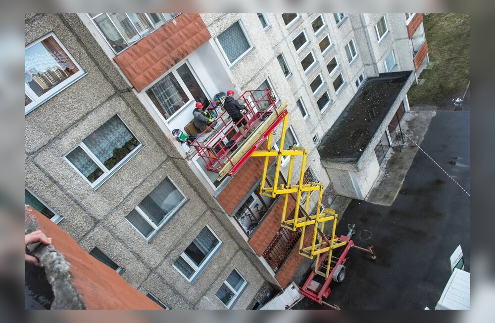 История разрушившегося балкона: экспертиза установила недоче.