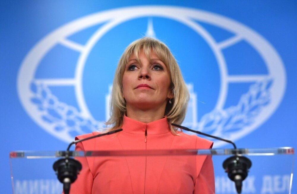 Venemaa välisministeerium lubas Teises maailmasõjas osalenute seaduse tõttu Vene-Läti suhete halvenemist