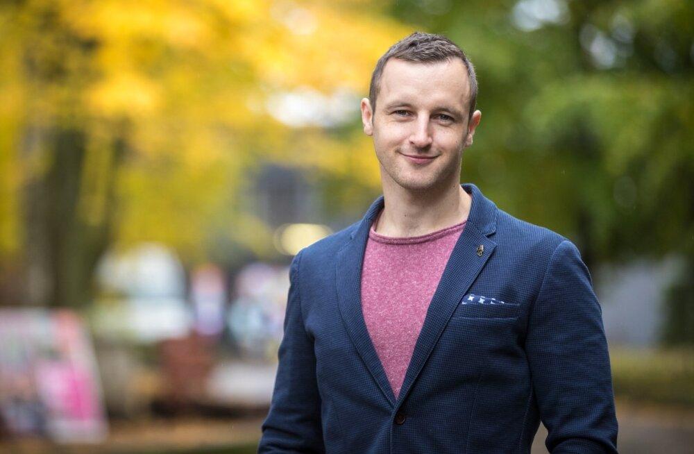 Tervisekoolitaja Mirko Miilits: kui oma mõtteviisi ja elustiili muuta järk-järgult, siis pole see nii raske.