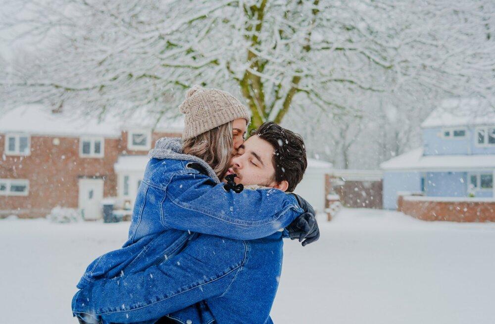 17 VAHVAT IDEED, mida talveajal pere või sõpradega nautida