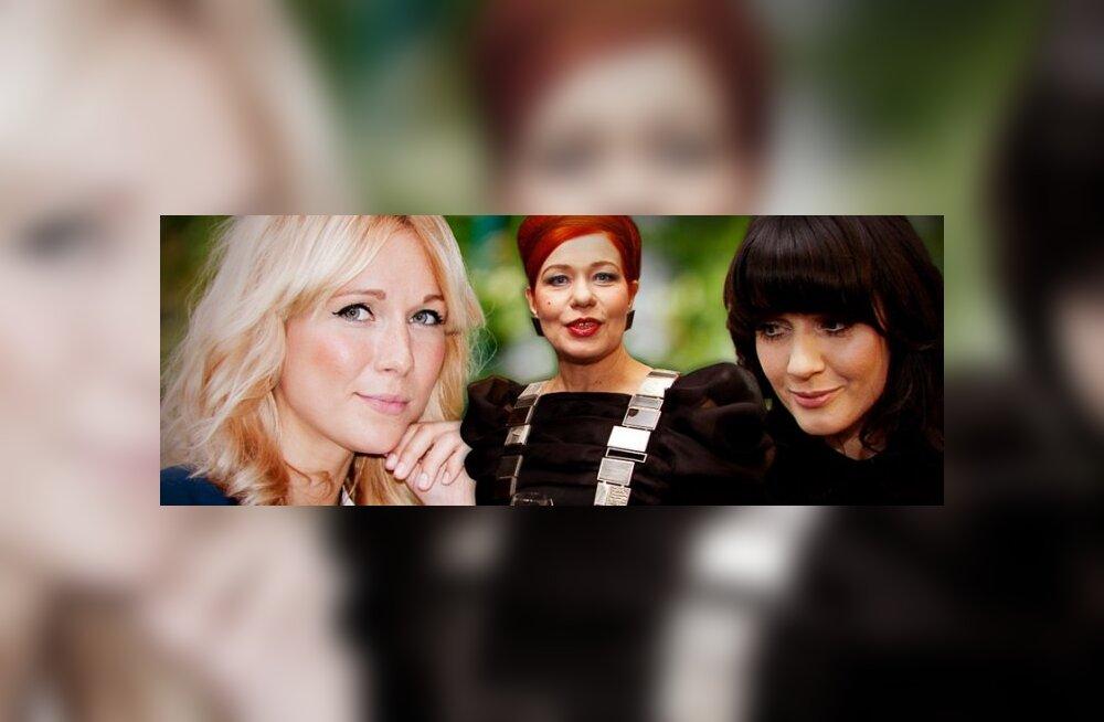 TOP 10: Nende kuulsuste soenguid ihaldatakse Eestis kõige enam!