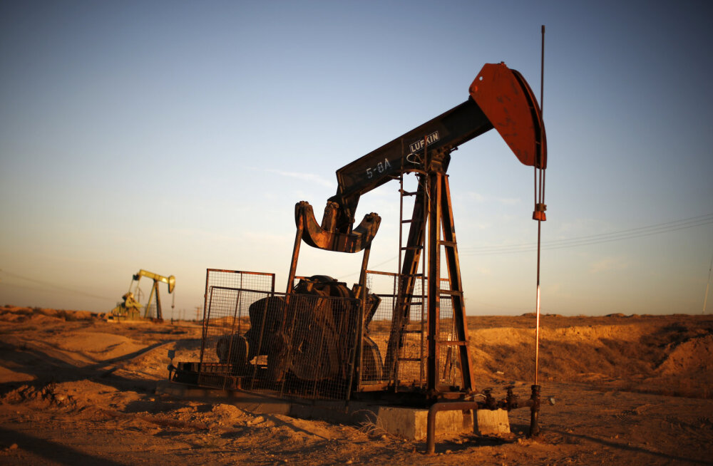 Нефтяным ценам предсказали скачок до 150 долларов за баррель