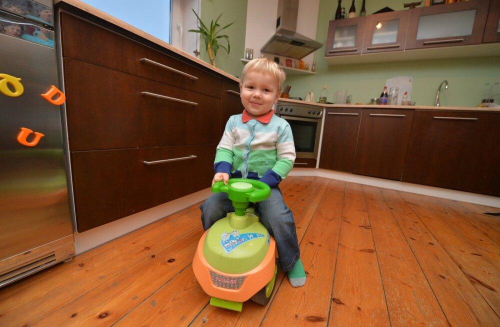 11 смертельных рисков для детей в вашем доме
