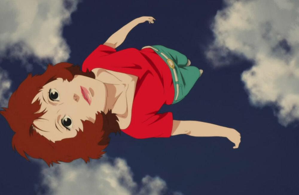 10 animatsiooni, mis pole kohe kindlasti lastele vaatamiseks