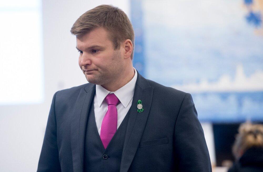 Lauri Laats: kritiseerijate tasalülitamine vene kaardi abil ei tee meid õnnelikumaks ega lahenda probleeme