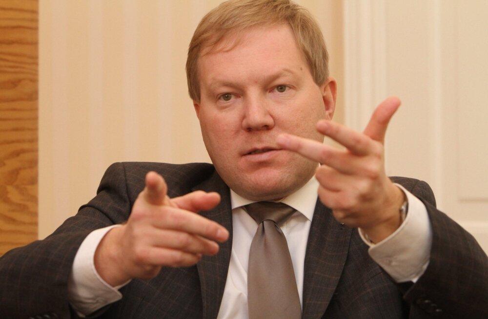 Marko Mihkelson: Vaba Venemaa mõrvakatse