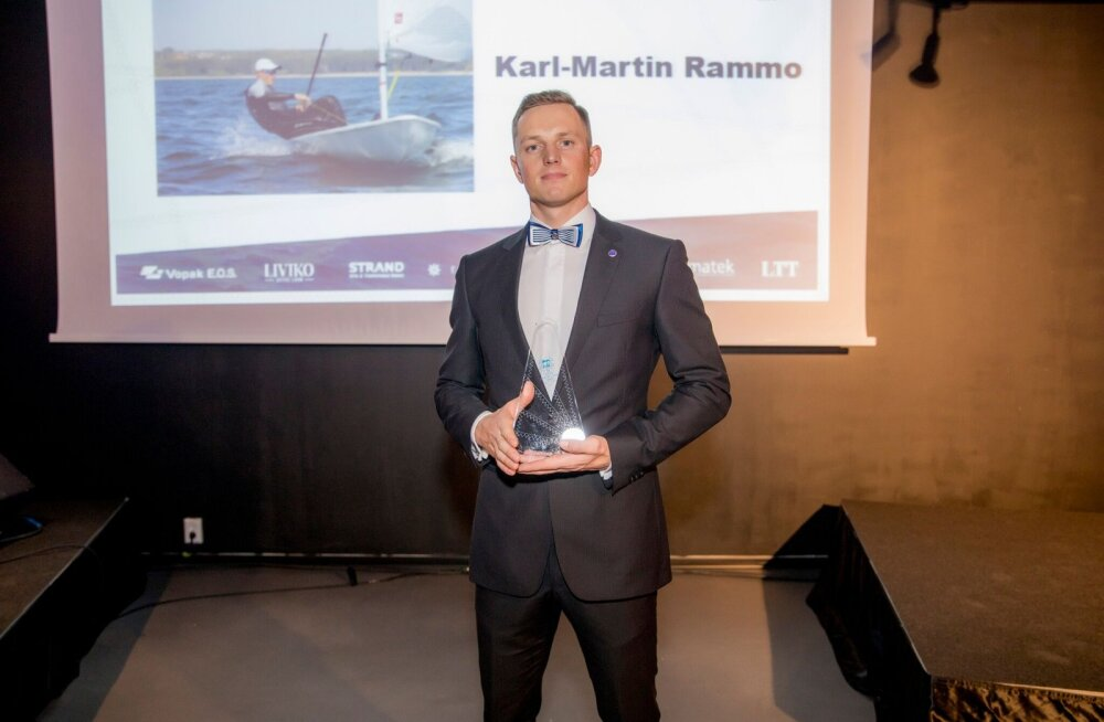 Karl-Martin Rammo
