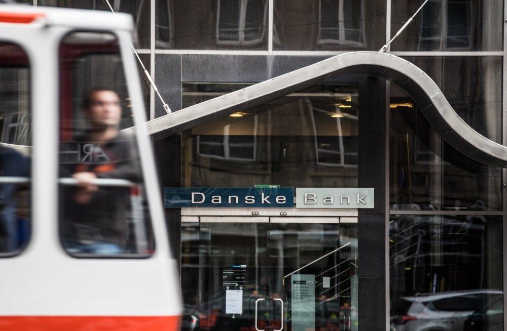 JUHTKIRI | Valged saapad ja Danske miljardid