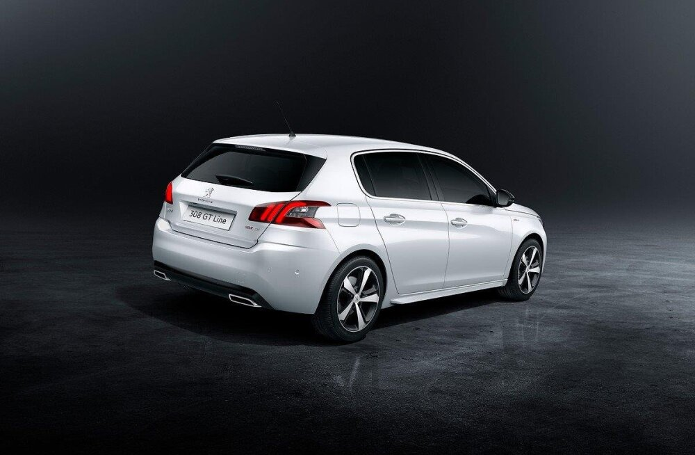 PROOVISÕIT | Välise iluga kütkestav Peugeot GT Plus