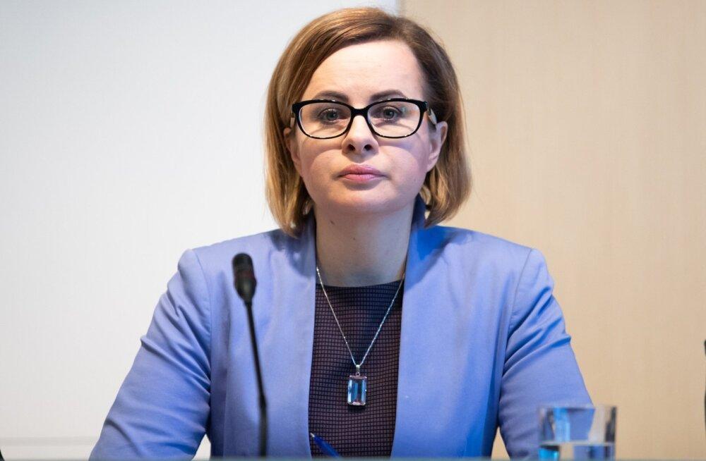 Tallinna linnavalistuse pressikas