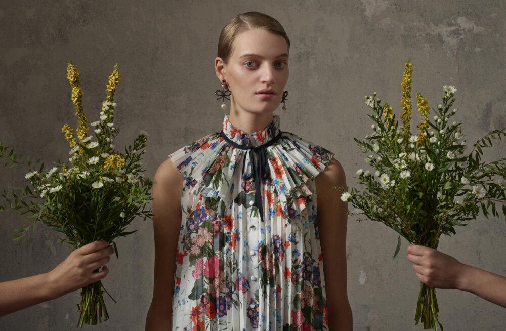 GALERII | Naisteka TOP 10 lemmikut värskest ERDEM x H&M kollektsioonist