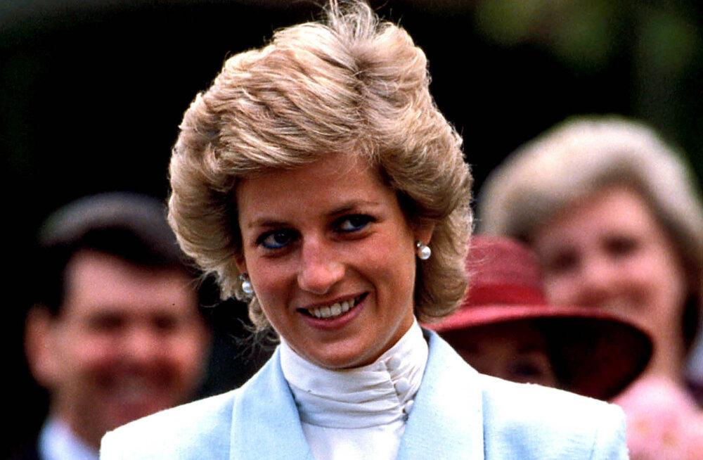 Uskumatu jultumus! Omanik tahab panna avalikule näitusele auto, kus hukkus printsess Diana