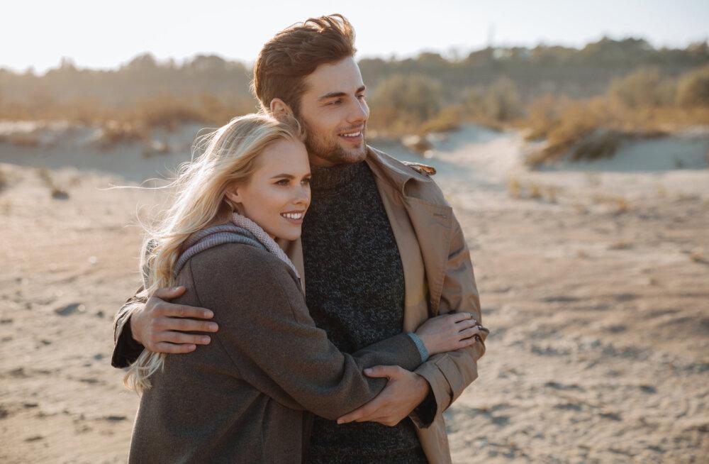 6 viisi, kuidas partnerile oma armastust näidata ja suhet toimimas hoida
