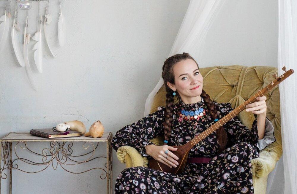 Polina Tšerkassova