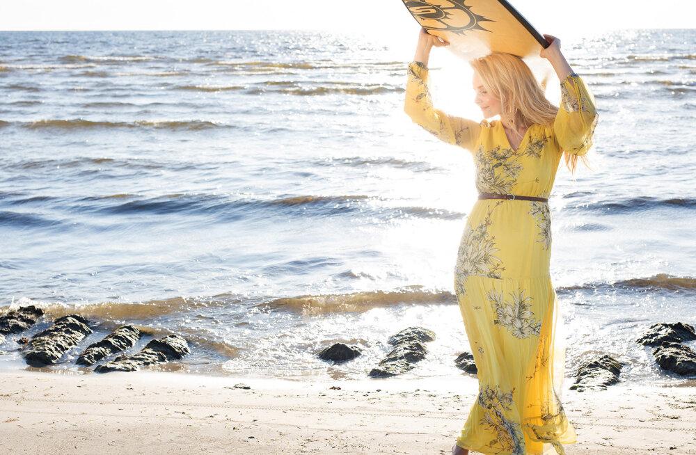 KAANELUGU | Piret Järvis-Milder ausalt kaugsuhtest: see on hästi kibemagus segu